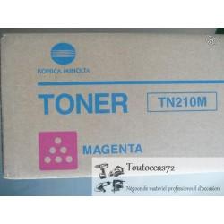 Toner KONICA TN210M