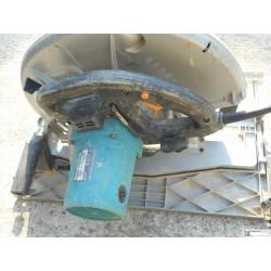 Scie circulaire Makita 5143 R Lame 355mm
