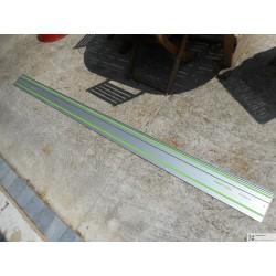 Rail de guidage 3M   Festool  FS 3000/2 ref : 491501