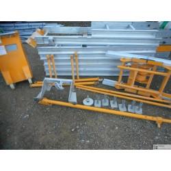 Monte matériaux 250kg MONT VIT ALTRAD