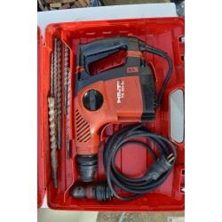 Perforateur - Burineur HILTI TE 30