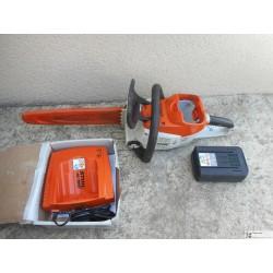 Tronçonneuse à batterie STIHL MSA 160 C
