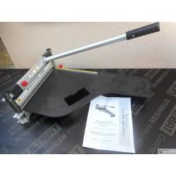 JANSER Design Cutter DS-330 Coupe toutes sortes de revêtements