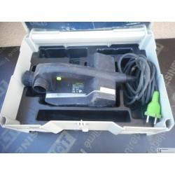 Rabot électrique Festool EHL 65 E