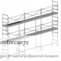 lot NEUF  structure dcm 49 60m2